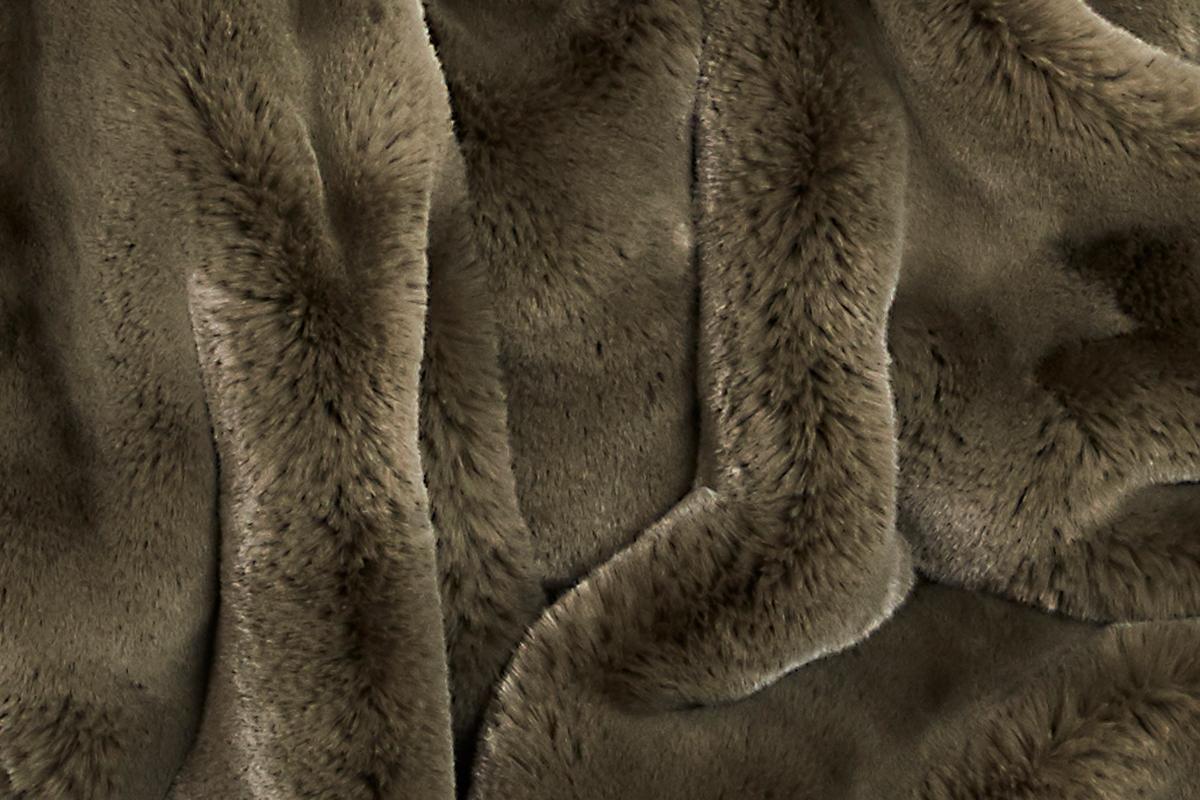 CARMA Bodenkissen Puma olive 70x70 cm