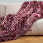 CARMA Plaid Fuchs pink