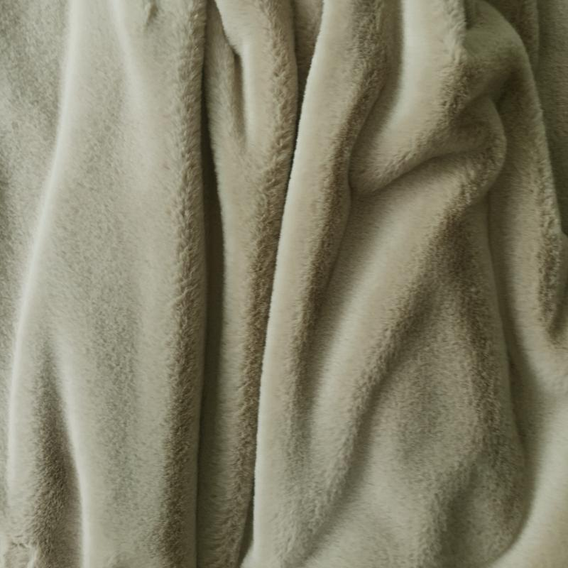 CARMA Kissen Tender nude 30x50 cm