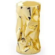 BIGTAB.U Hocker (BIGTABU) gold poliert