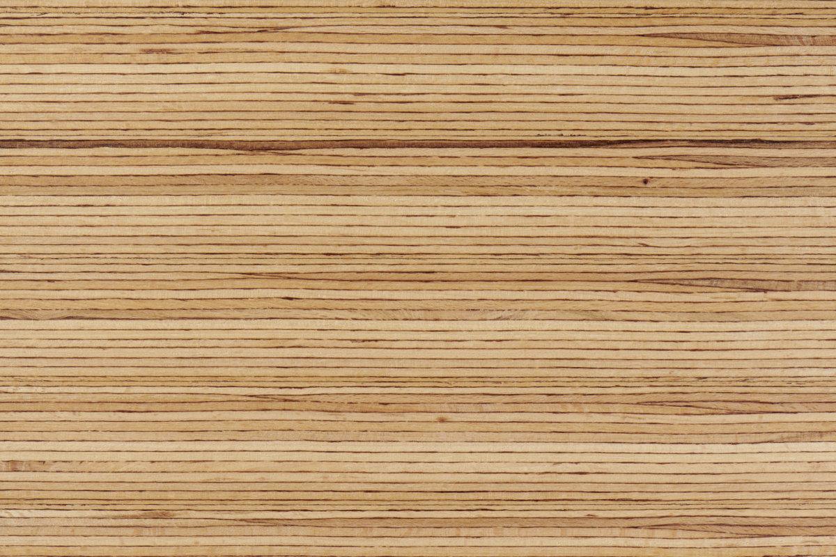 ALWIN ausziehbarer Holzmuster