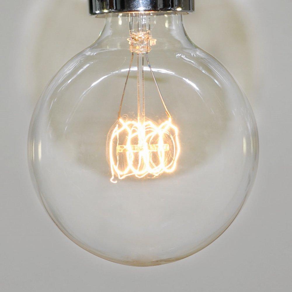 VIVENDI Leuchtmittel F.1920.Globe 40 Watt