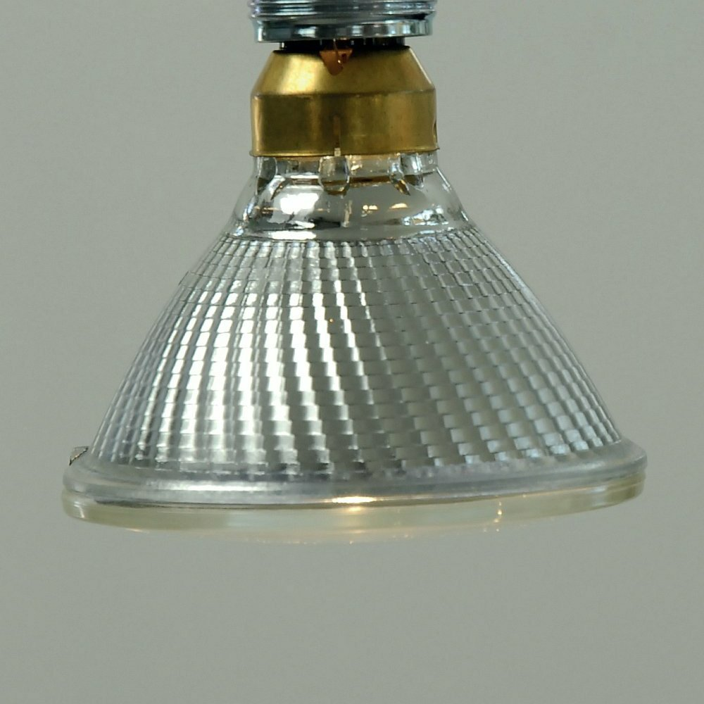 cr-collection Leuchtmittel High Spot (Halogenoptik), 75 Watt, Ø 125 mm