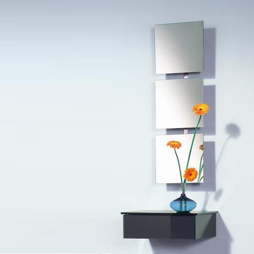 BAIKAL 3 verstellbarer Spiegel, D-TEC
