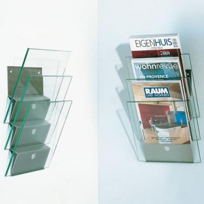 TIMES 2 Zeitschriftenhalter, D-TEC