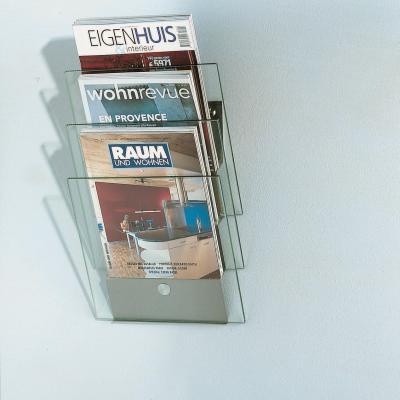 TIMES 2 Zeitschriftenhalter