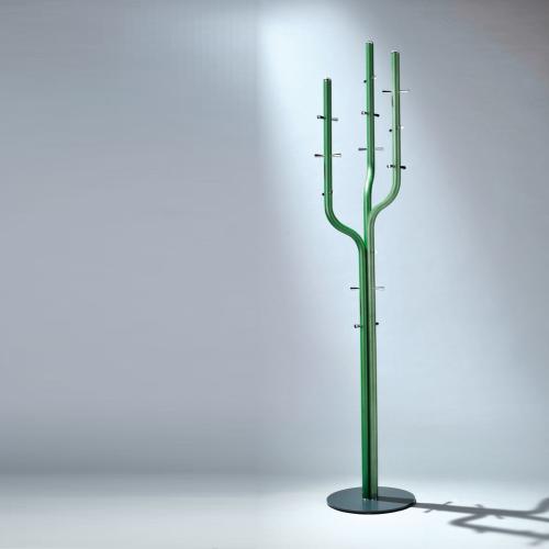 kaktus standgarderobe von d tec bei. Black Bedroom Furniture Sets. Home Design Ideas