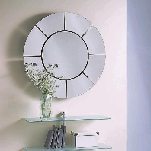 sun verstellbarer spiegel von d tec bei. Black Bedroom Furniture Sets. Home Design Ideas