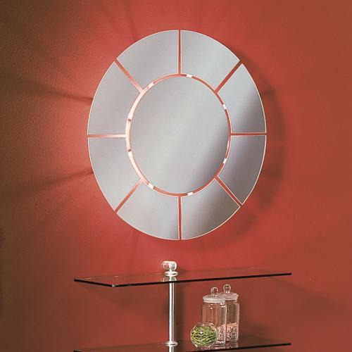 SUN verstellbarer Spiegel, ohne Beleuchtung