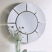 SUN verstellbarer Spiegel, D-TEC, Marke D-TEC, Designer A. W. Blandenier