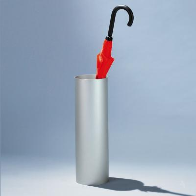 TUBE Schirmständer von D-TEC, Aluminium