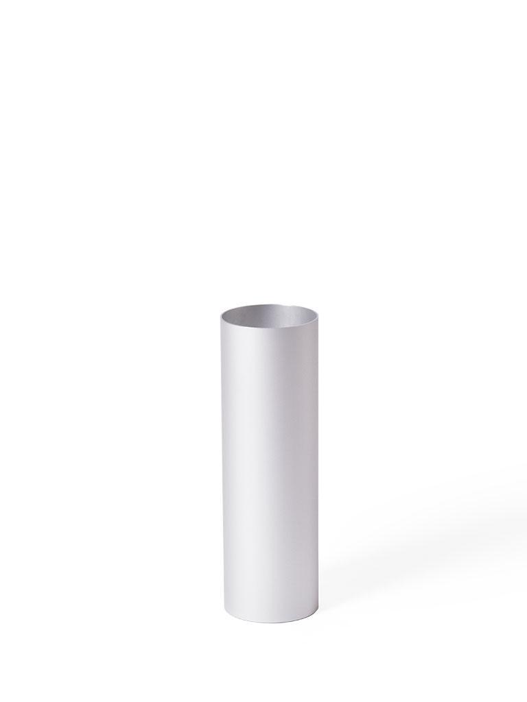 TUBE Schirmständer Aluminium