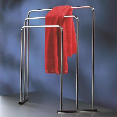 manhattan handtuchhalter von d tec bei. Black Bedroom Furniture Sets. Home Design Ideas