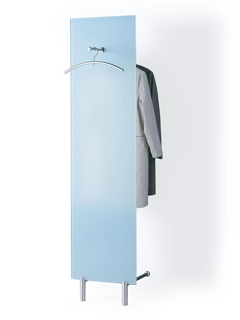 PACIFIC 503 Standgarderobe satiniert