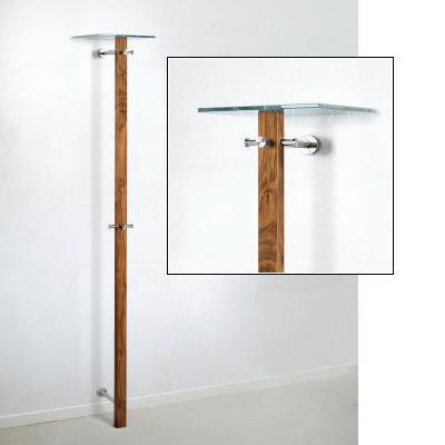 lana wandgarderobe von von d tec bei. Black Bedroom Furniture Sets. Home Design Ideas