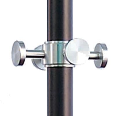 Hakenring für SPINNING WHEEL 2 und 3 602-hr, Aluminium