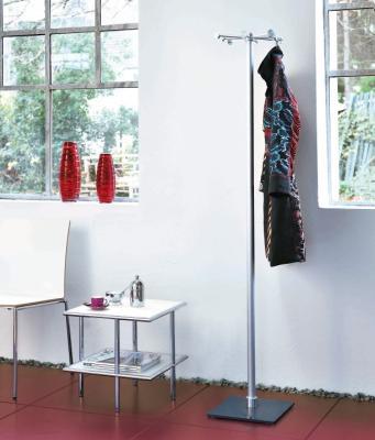SPINNING WHEEL Garderobenständer