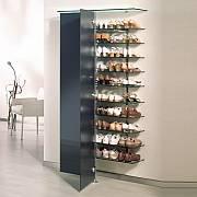 ALBATROS 6 Schuhschrank Tiefe 32 cm, Marke D-TEC, Designer Markus Börgens