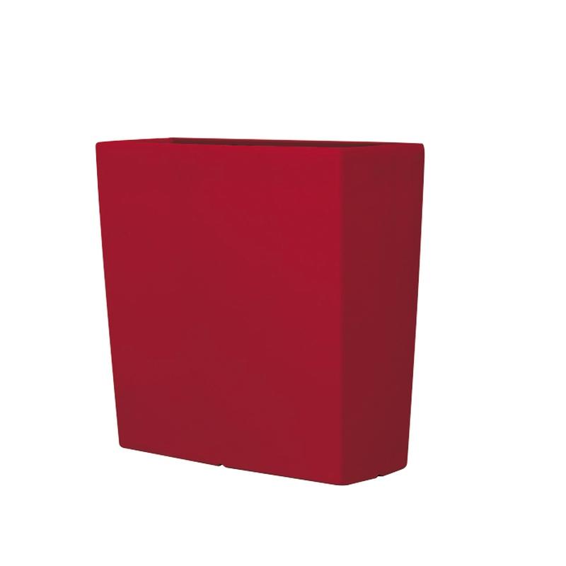 TREVIA 900 K Pflanzbank rubinrot (ähnl. RAL 3003)