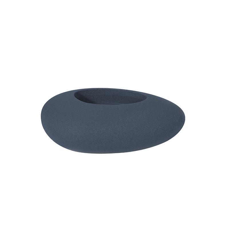 STORUS VI Pflanzgefäße granit anthrazit