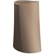 VARIA Pflanzgefäß clay (ähnlich RAL 7006)