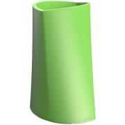 VARIA Pflanzgefäß apfelgrün (ähnlich RAL 6018)