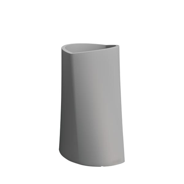 VARIA Pflanzgefäß beton