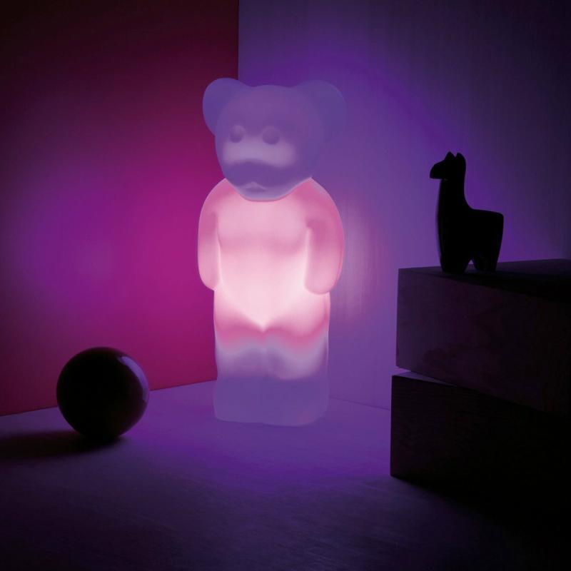 Lumibär Leuchte Indoor