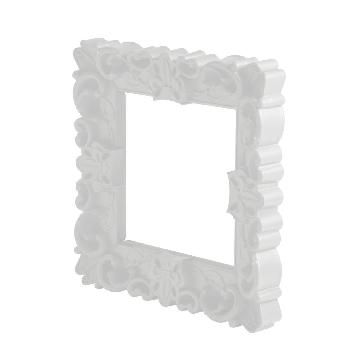 FRAME OF LOVE Rahmen quadratisch 99x99 cm