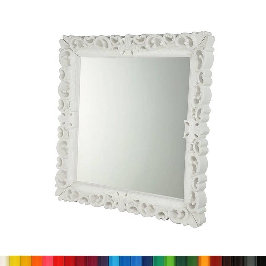 Mirror of Love Spiegel Größe L, 162 x 162 cm