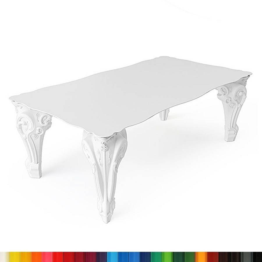 SIR OF LOVE Tisch, Größe und Ausführung nach Kundenwunsch