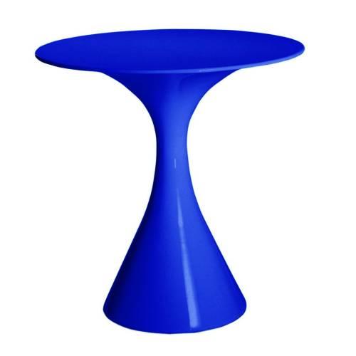 KISSI KISSI Tisch / Gartentisch blau (H2)
