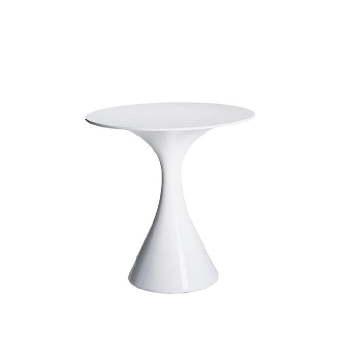 KISSI KISSI Tisch / Gartentisch weiß (B)