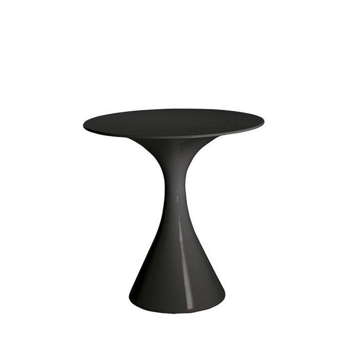 KISSI KISSI Tisch / Gartentisch anthrazit-schwarz (G14)