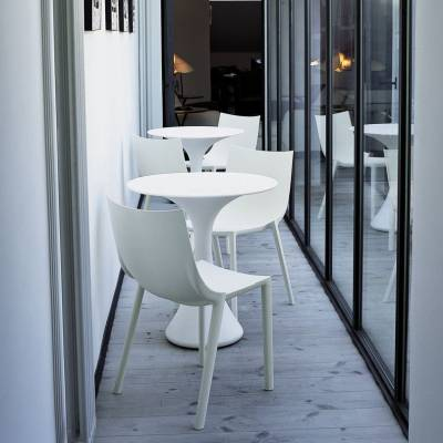 Kissi Kissi Tisch / Gartentisch