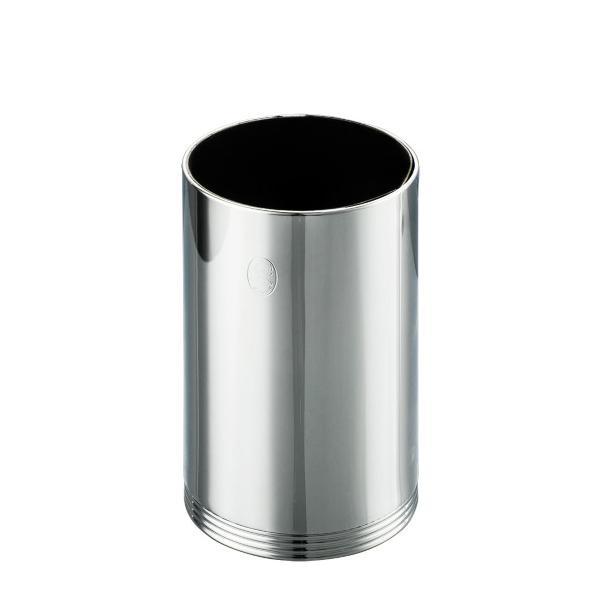 EL CASCO Stifthalter, M651L, rund, Edelchrom