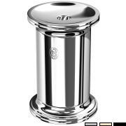 EL Casco Zylinder-Spitzer M435
