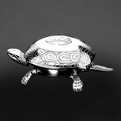 EL CASCO Tischglocke Schildkröte