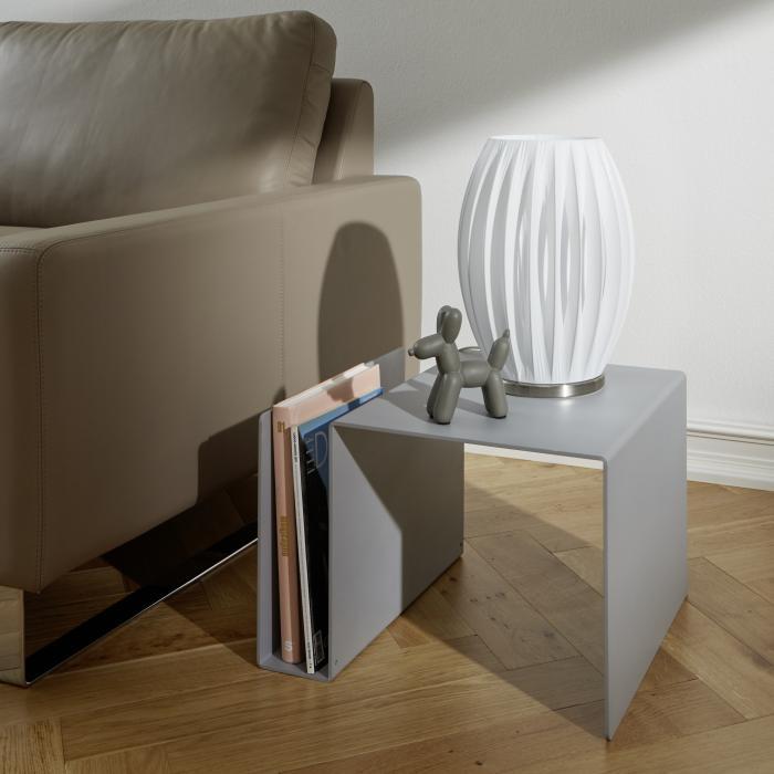 huk magazintisch zeitschriften von emform von. Black Bedroom Furniture Sets. Home Design Ideas