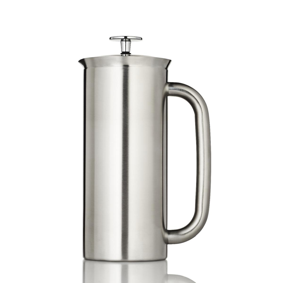 Espro P7 Press Kaffeezubereiter 550 mL Edelstahl matt