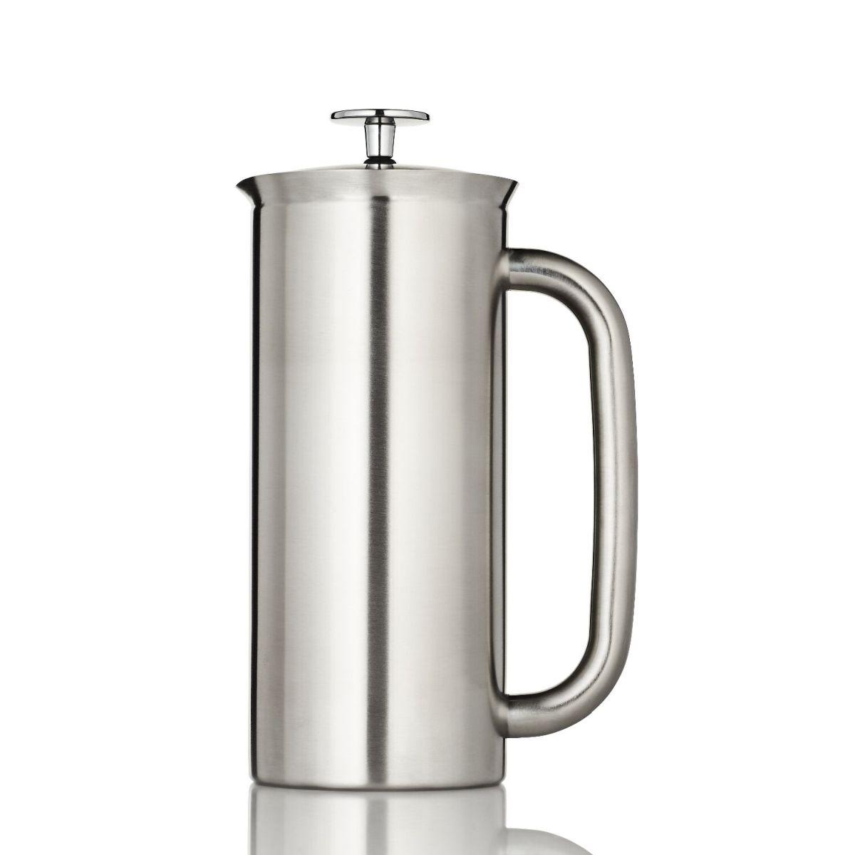 Espro P7 Press Kaffeezubereiter 950 mL Edelstahl matt
