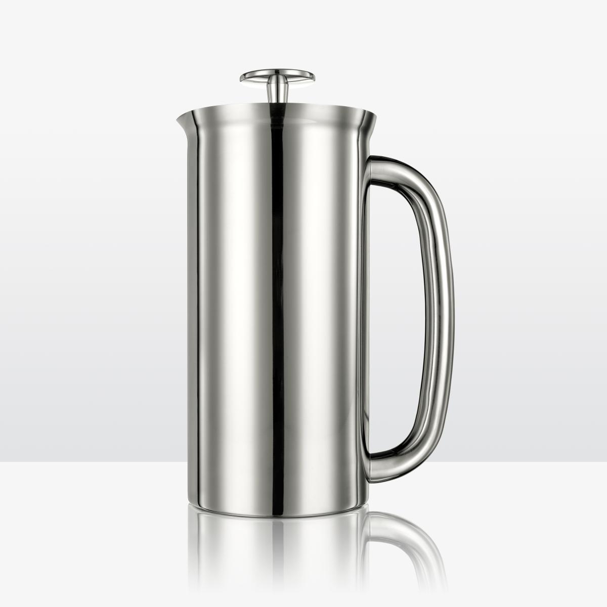 Espro P7 Press Kaffeezubereiter 550 mL Edelstahl poliert