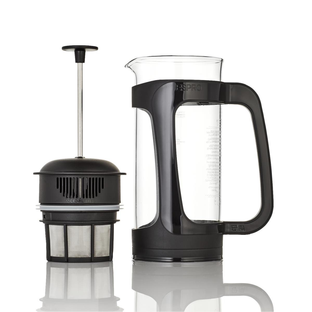 Espro P3 Press Kaffee und Tee