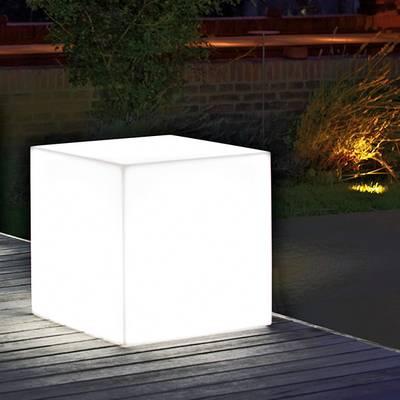 KUBE Leuchtwürfel / Leuchthocker / Leuchtbank