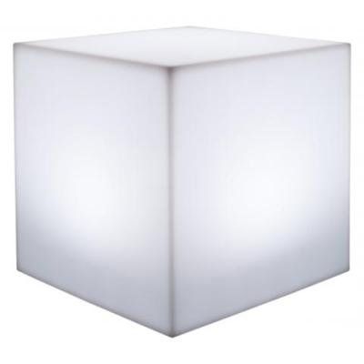KUBE Leuchtwürfel 40x40x40 cm Indoor