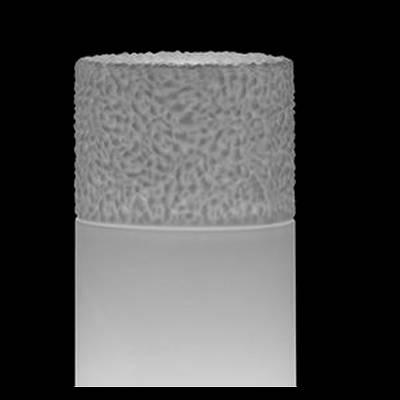 ICE_CAP Stehleuchte Detail oben