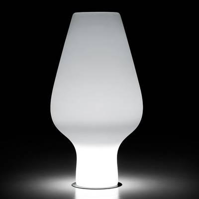 HARBO LIGHT Indoor beleuchtets Pflanzgefäße / Stehleuchte