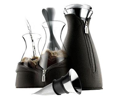 cafe solo kaffeezubereiter von eva solo bei. Black Bedroom Furniture Sets. Home Design Ideas