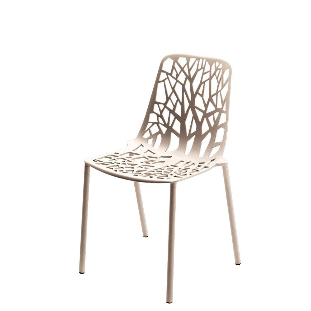 Forest Stuhl beige