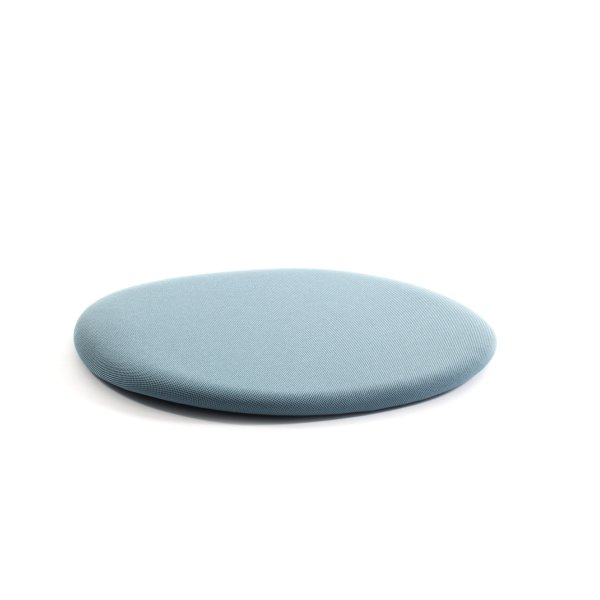 Sitzkissen für PRO Stuhl, aquablau